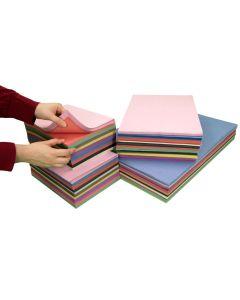 Sugar Paper Assorted Stacks
