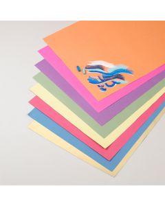 Standard Sugar Paper 100gsm - A2