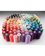 SureStitch Polyester Thread 130 x 1000m Reels Bulk Pack